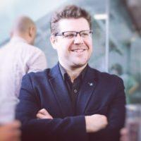 Chris Carder - Angel Investor   Venture Capitalist