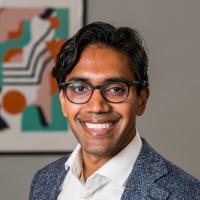 Vik Sasi - Angel Investor   Venture Capitalist