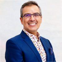 Israel Pons   President of WBAF Angel Investment Fund