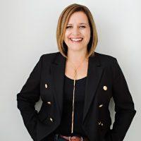 Julie Ellis | Coach to Executives & Entrepreneurs, Co-Founder Mabel's Labels