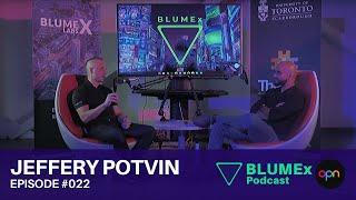 BLUMEX Disruptors Podcast